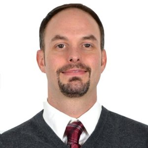 Eric Ward, General Manager